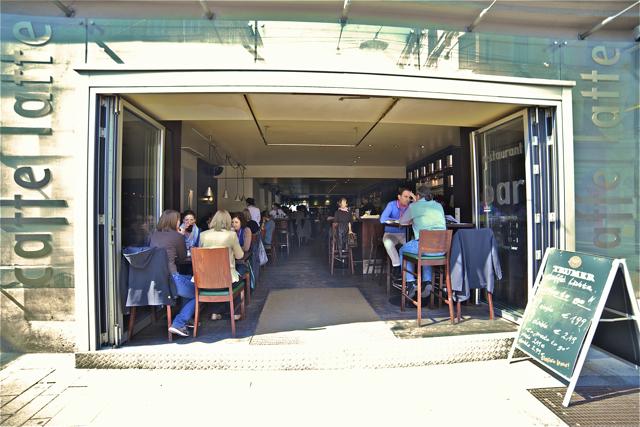 cafe latte neubaugasse 39 1070 wien. Black Bedroom Furniture Sets. Home Design Ideas