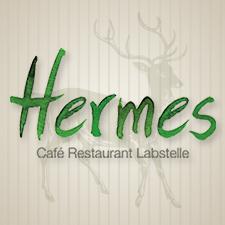 Hermes Cafe Restaurant Labstelle
