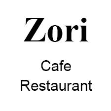 Cafe-Restaurant Zori
