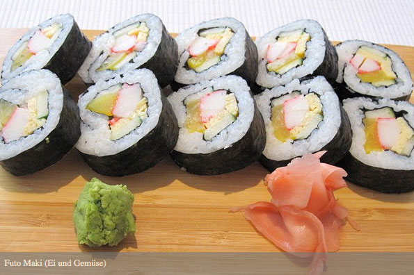 Natsu sushi california maki natsu sushi furo maki ei