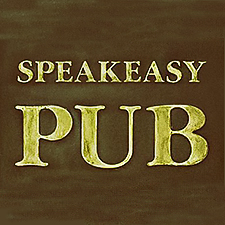 Pub Speakeasy