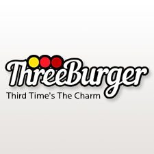 Logo ThreeBurger