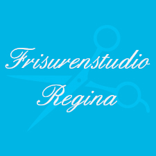 Logo Reginas Frisurenstudio