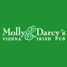Logo Molly Darcy's Irish Pub