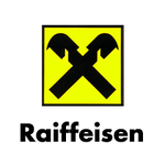 Logo Raiffeisen Bank - Filiale Gainfarn