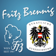 Logo Fritz Brennig - products & know how