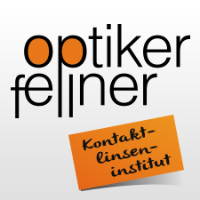 Logo Optiker Fellner
