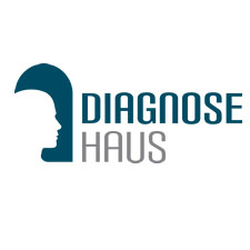 Logo DIAGNOSE HAUS